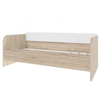 Венето Кровать с накладкой