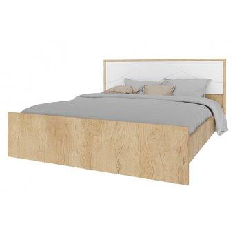 Мадейра Кровать с основанием 160