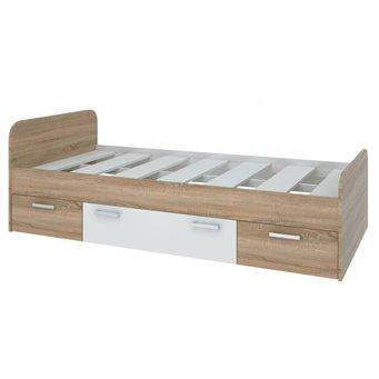 Мика СТЛ.165.06 Кровать