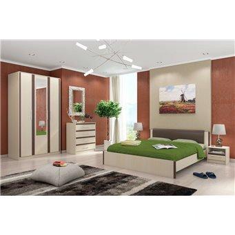 Модульная спальня Новелла