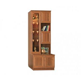 Шкаф комбинированный №7 Диана Люкс