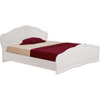 Кровать с основанием №2 Тиффани 1600 мм
