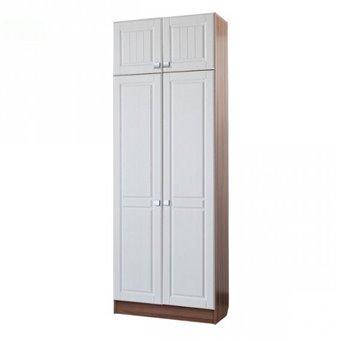 Шкаф двухдверный Вега