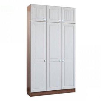 Шкаф трехдверный Вега