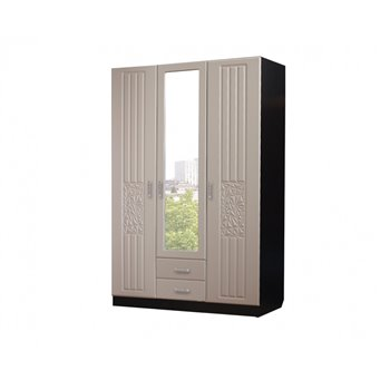 Шкаф 3-х дверный Роберта