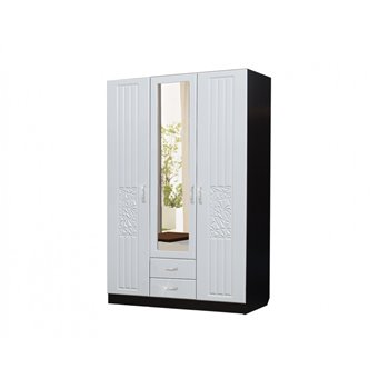Шкаф 3-х дверный Атлантида