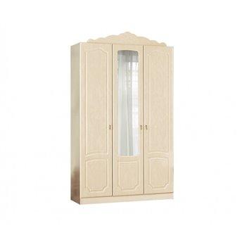 Шкаф 3-х дверный Корона