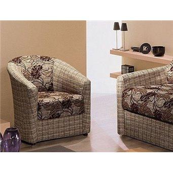 Кресло отдыха Глория-Эконом 2