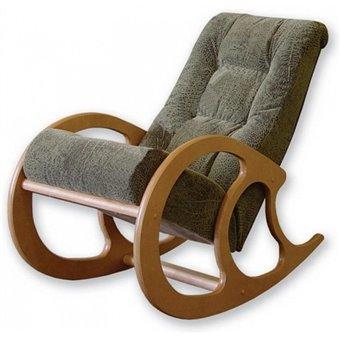 Кресло отдыха Вега широкое (Кресло-качалка)