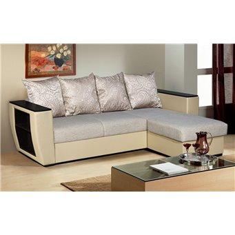 Мягкий угол Вега-21Д (4 подушки)