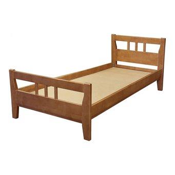 Кровать Массив-2 900/1200/1400/1600/1800 мм