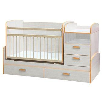 Кровать-трансформер Джуниор №16