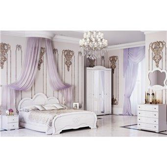 Модульная спальня Филадельфия БТС