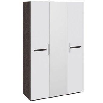 Фьюжн ТД-260.07.43 Шкаф комбинированный (с 3 дверями)
