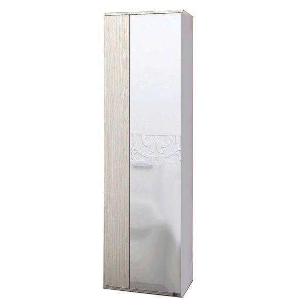 Гостиная АСТИ шкаф 2-х створчатый Стендмебель