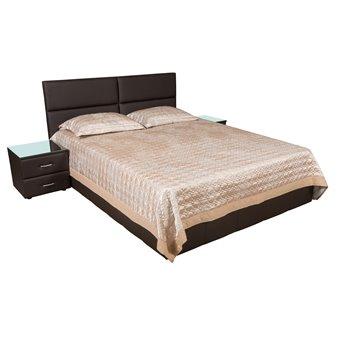 Кровать Италия-4 140х200 с подъемным механизмом
