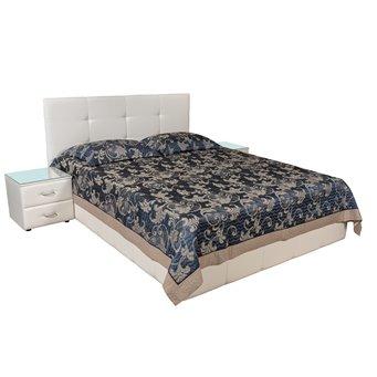 Кровать Италия-6 200х200 с подъемным механизмом