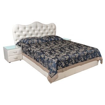 Кровать Венера мягкая 140х200