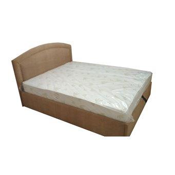 Кровать Италия-13 200х200 с подъемным механизмом