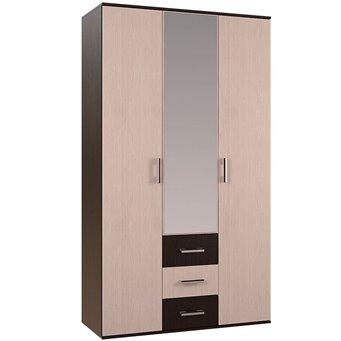 Белла шкаф 3-х створчатый (БТС)