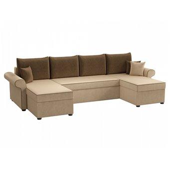 Угловой диван Москва 74