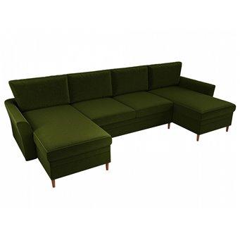 Угловой диван Москва 78