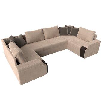 Угловой диван Москва 101