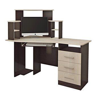 Каспер стол компьютерный