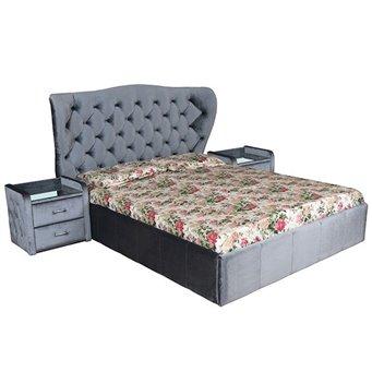 Кровать Италия-23 120х200 с подъемным механизмом