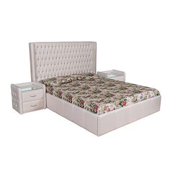 Кровать Италия-24 180х200 с подъемным механизмом
