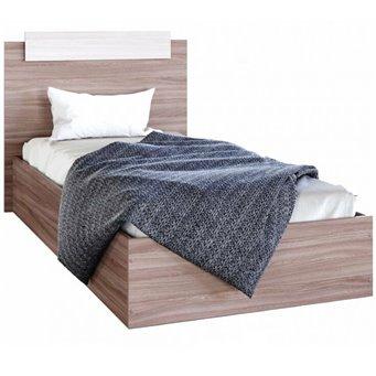 Кровать ЭКО 0,9