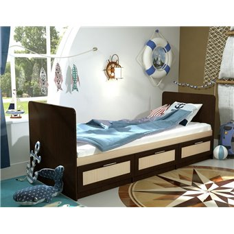 Кровать Алекс 80х200
