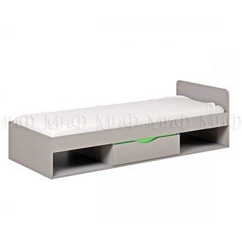 Неаполь Кровать с ящиком