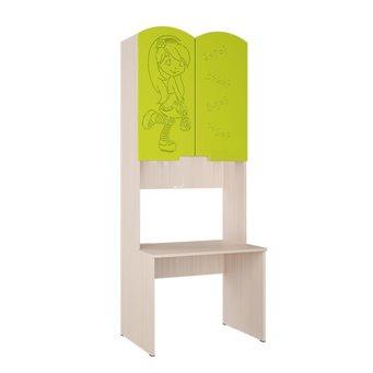 Юниор-3 Стол с надстройкой