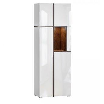 Мадера шкаф комбинированный