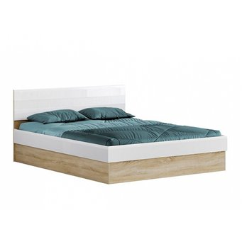Фортуна Кровать 1,6м с ПМ