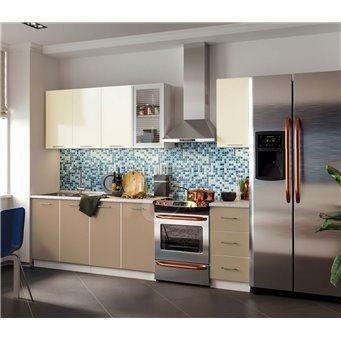 Кухня Фортуна 2,0м