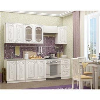 Кухня Лиза-2 1,8м