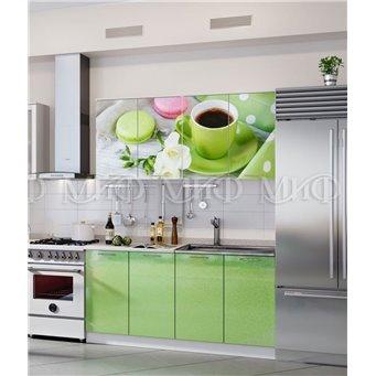 Кухня фотопечать Десерт 1,6м
