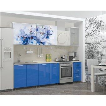 Кухня фотопечать Лара 2,0м
