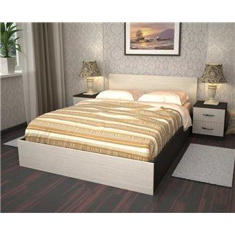 Бася Кровать 1,6м