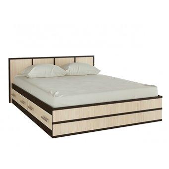 Сакура Кровать 1,2м