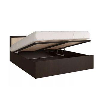 Фиеста Кровать с подъемным механизмом 1,6м