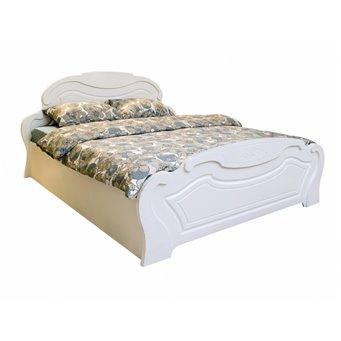 Александрина Кровать 1,4м