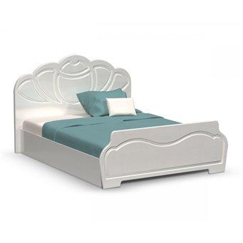 Гармония Кровать 1,6м