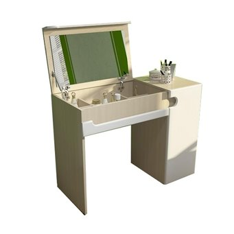 Палермо Стол туалетный