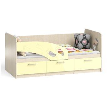 Кровать детская с ящиками Топ-Топ 1,8