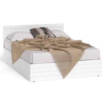 Кровать Ручеёк 1400