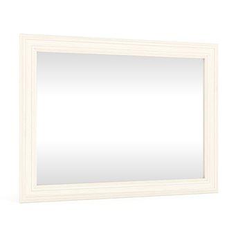Зеркало подвесное в раме МДФ С-МД-Зеркало дуб