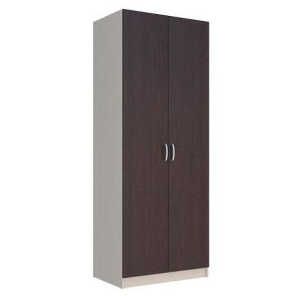 Мийа 2 Шкаф 2- ств.
